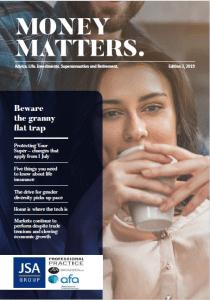 Money Matter 2019 - Version 4